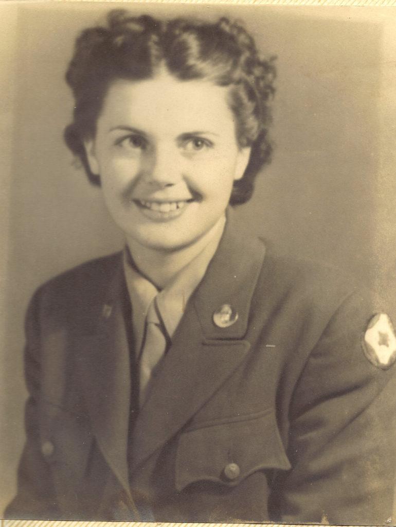 Esther Sarah Krape